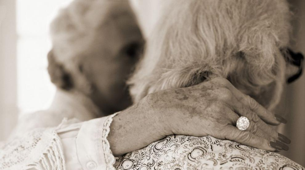 На 117 години почина най-възрастния човек на Европа