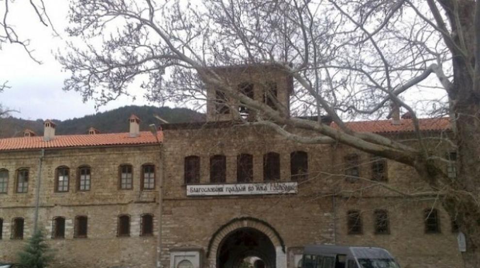 Светият Синод изненадващо смени игумена на Бачковския манастир