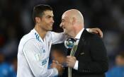 Кристиано: Ако е възможно, искам да завърша кариерата си в Реал, но...