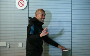 Зизу: В Роналдо няма как да се съмняваме