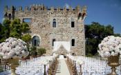 Гарет Бейл се жени в обитаван от духове замък
