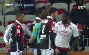 Балотели донесе нов успех на Ница в Лига 1