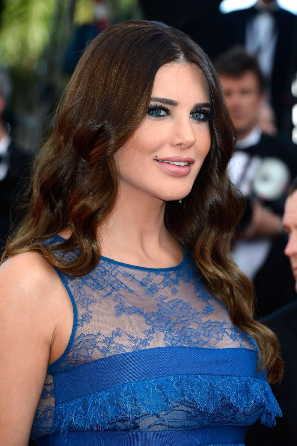 Мона Абу Хамза