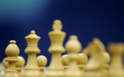 Кирил Георгиев остана 17-и на европейското по ускорен шахмат