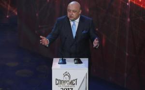 Кралев: Дано за в бъдеще това постижение на Григор ни се струва малко