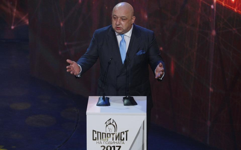 Mинистър Кралев ще представлява ЕС на заседанията на Управителния съвет на WADA в Канада