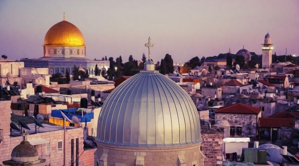 Безпрецедентна руско-израелско-американска среща по сигурността в Ерусалим