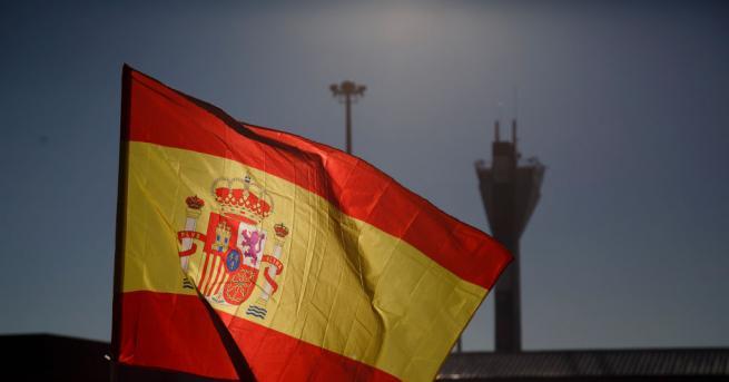 Испанската полиция се опита да арестува имитатор на каталунския лидер