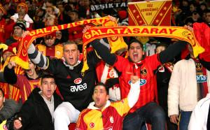 За 21-и път: Галатасарай е шампион на Турция