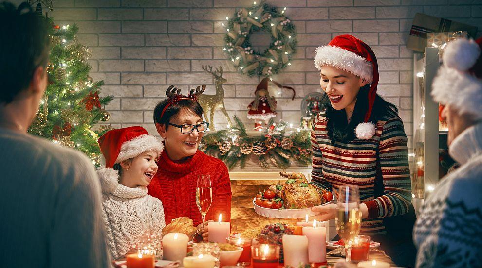 Само ден почивка по Нова година, но за Коледа ще имаме дълга ваканция