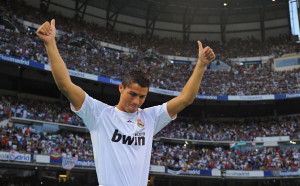 Роналдо започна да изнудва Реал, иска заплатата на Меси или си тръгва