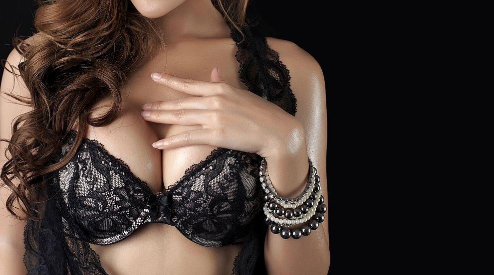 Не е за вярване: Три секси красавици, които са родени като мъже (СНИМКИ)