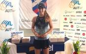 Гергана Топалова премина първия кръг в Австралия