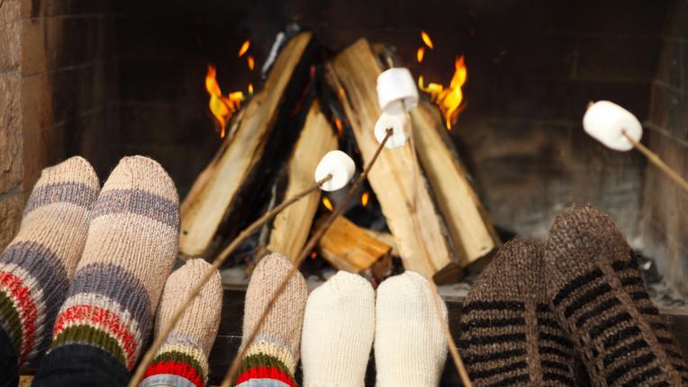 Тази година за Коледа искам само спокойствие и няколко простички неща