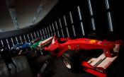 Новото Ферари се справи с краш тестовете