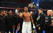 Антъни Джошуа - новият крал на бокса<strong> източник: Gulliver/GettyImages</strong>
