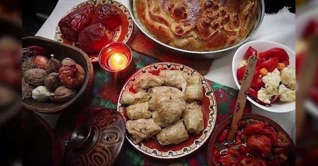 В навечерието на Рождество Христово е един от най-светлите празници