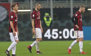 Бос на Милан: За неудачите обвинявайте мен, не играчите