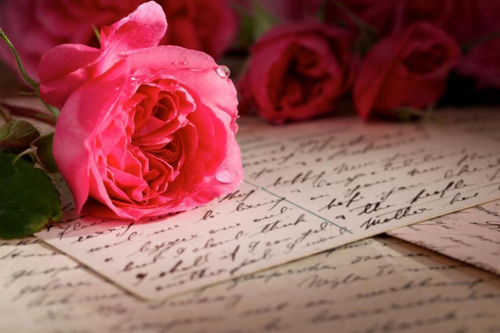 Резултат с изображение за любовно писмо