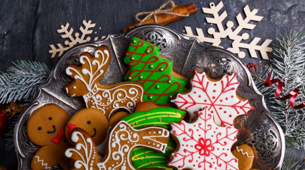 Приготви си сам бързо и лесно: Коледни изкушения
