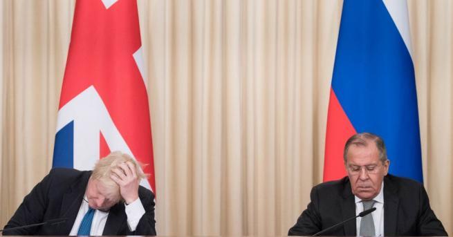 НАТО продължава да възприема сътрудничеството си с Русия като на