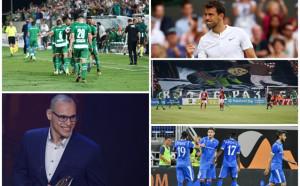 Екстремният Юли 2017: Горещи футболни страсти и тенис емоции