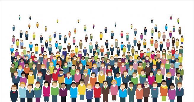 Населението на планетата ще се увеличи с 2 милиарда души