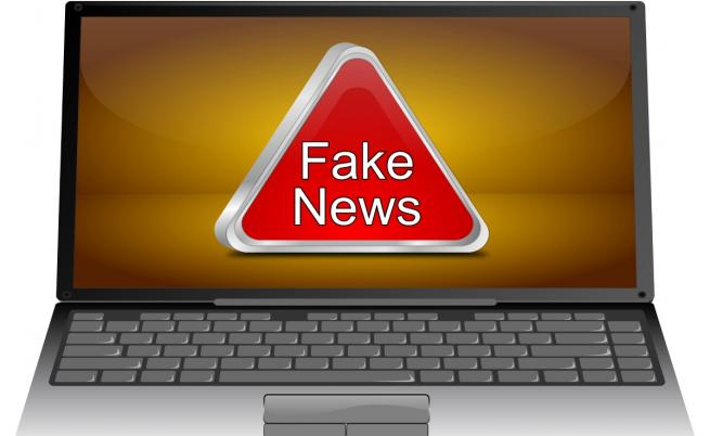 Фалшивите новини имат 70% по-голям шанс да се споделят