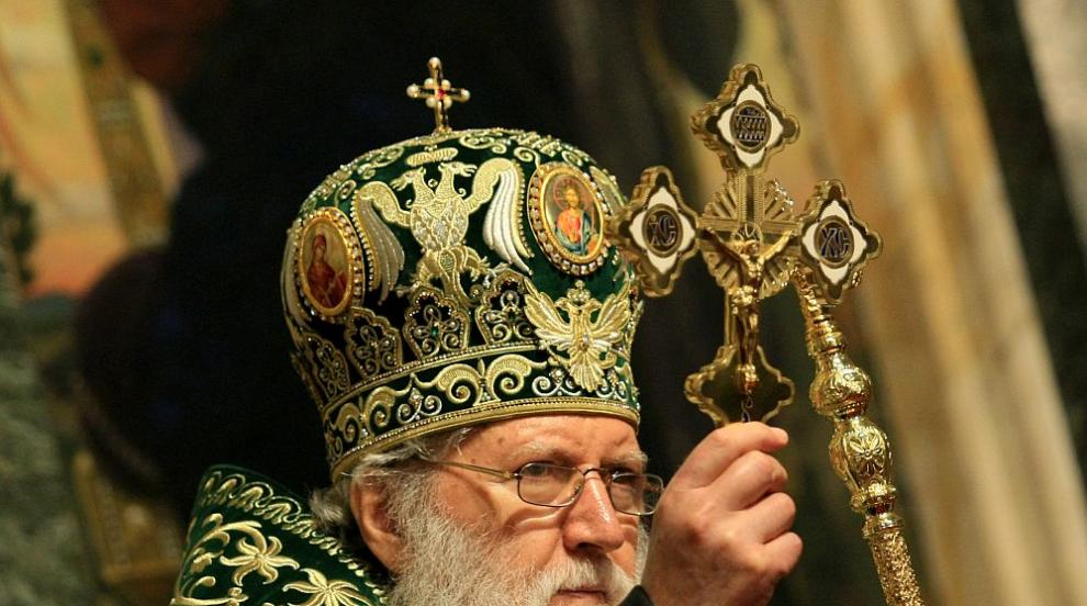 Светият синод възрази срещу предложения за законови промени