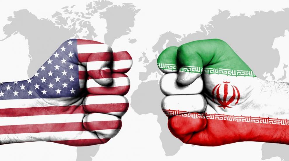 САЩ наложиха санкции на лица и компании, свързани с иранската ядрена...