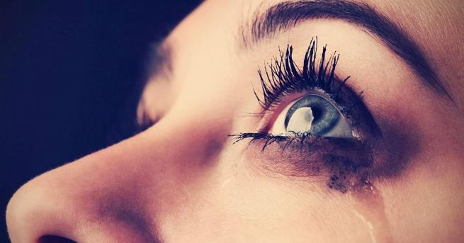 Защо мъжете плачат 17 пъти в годината, а жените четири