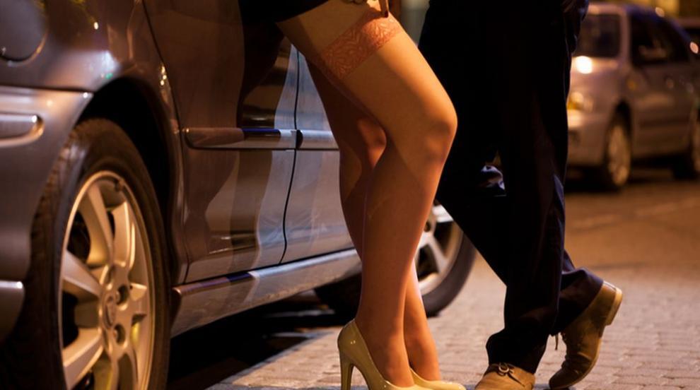 Коронавирусът – убиец на проституцията