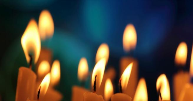 Понеделник е обявен за Ден на траурв Община Сливен. Близки