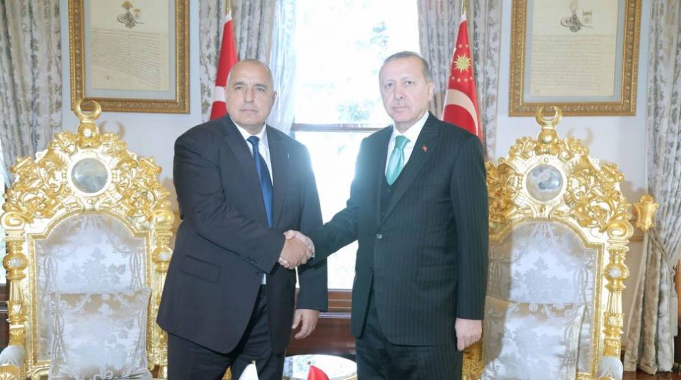 Премирът Борисов ще посети Турция утре
