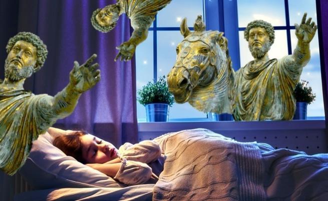 Този римски император ще ви накара да станете от леглото