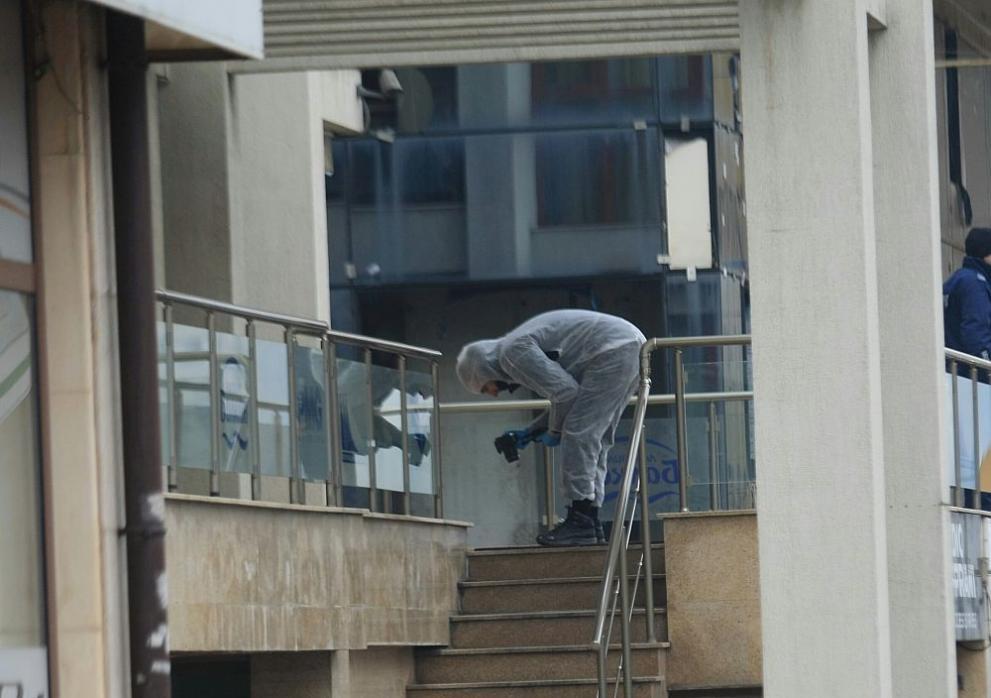 """Мъж загина след стрелба в столичния квартал """"Манастирски ливади"""""""