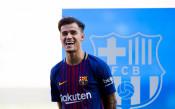 Чоло: Коутиньо може да спечели титлата на Барселона в Ла Лига