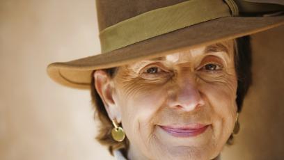 Писмото на една 83-годишна жена, което ще отвори очите ви за живота