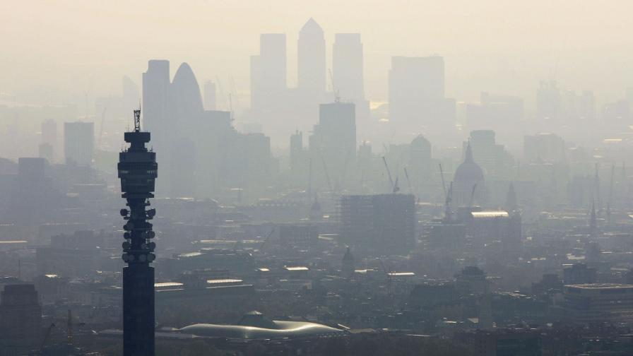 Безпрецедентен скок на убийствата в Лондон, повече са от Ню Йорк