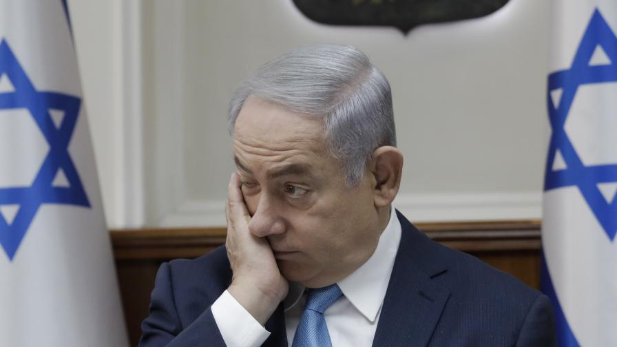 Огромен скандал разтърсва Израел