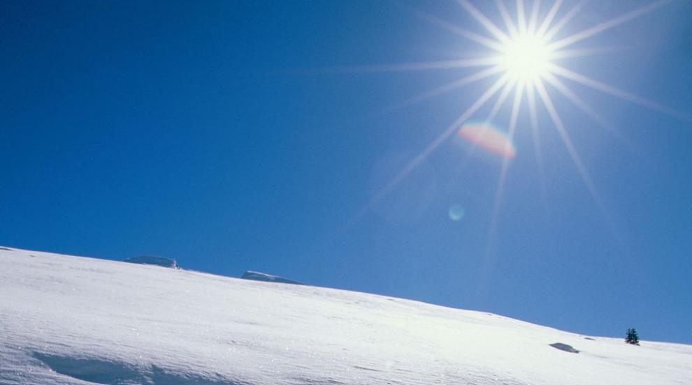Нови доказателства за глобалното затопляне