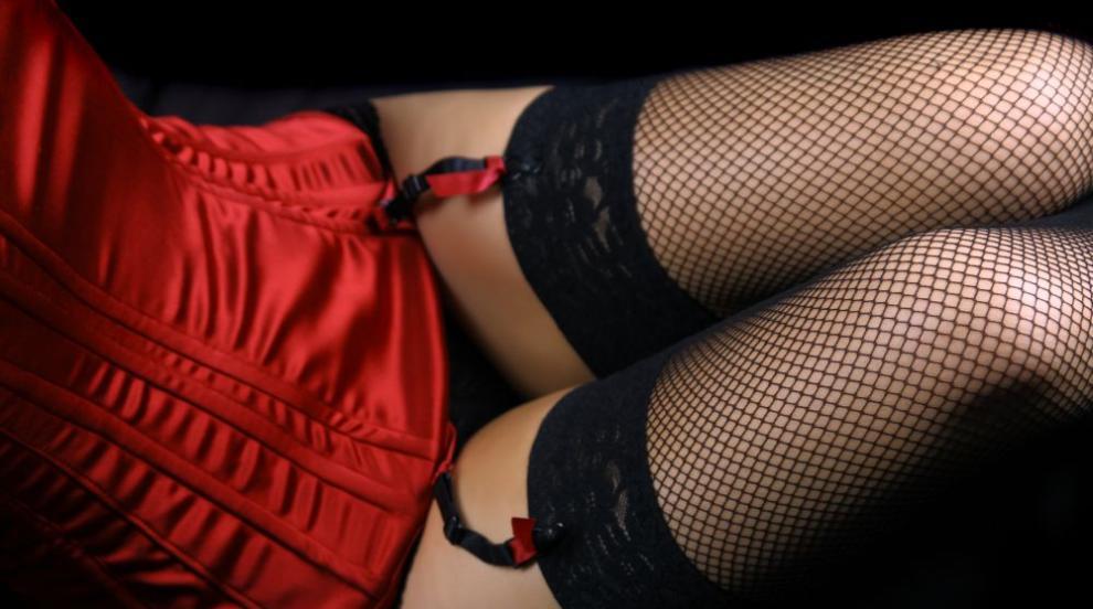 Сексът и София: Откровената история на една проститутка с позиция