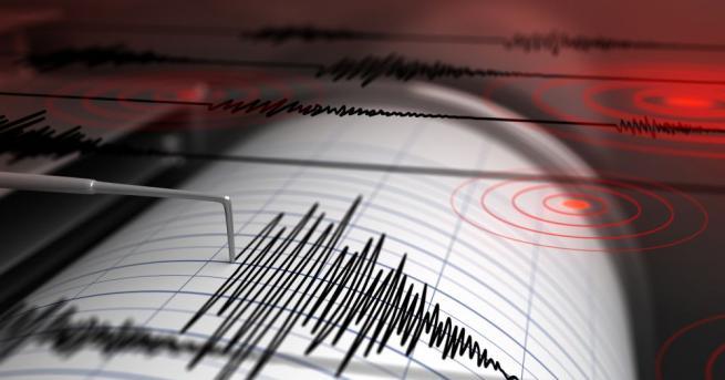 Три земетресения са регистрирани в Румъния през изминалата нощ, съобщава