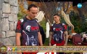 Дани Златков и Наско Михайлов за ММА шоуто: Мачът ще е много интересен