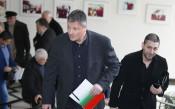 Любо Пенев представи кандидатурата си за президент на БФС<strong> източник: Lap.bg, Илиан Телкеджиев</strong>