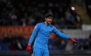 Рома поиска 50 млн. евро от Ливърпул за вратар