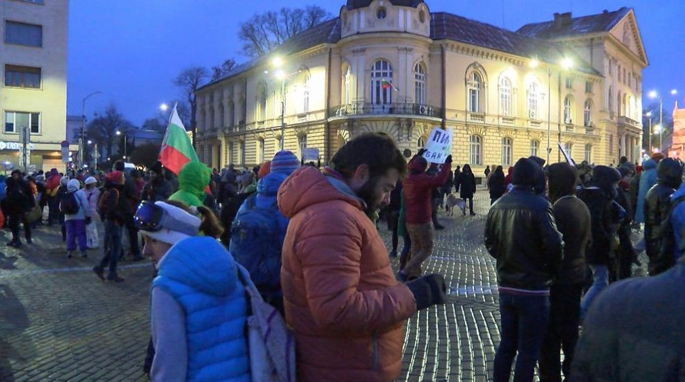 Поредно шествие в София в защита на Пирин