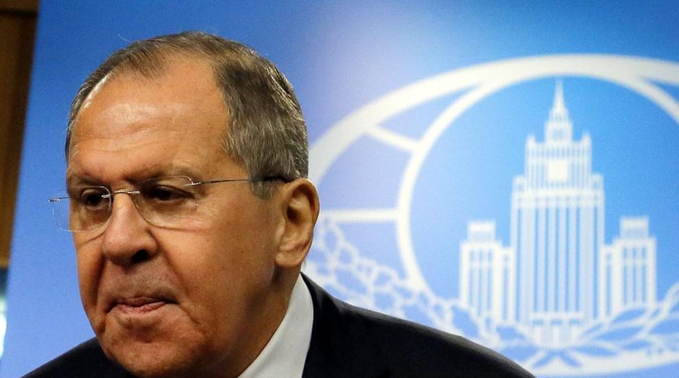 Лавров: Русия има много добри отношения с Турция, но това не значи, че те...