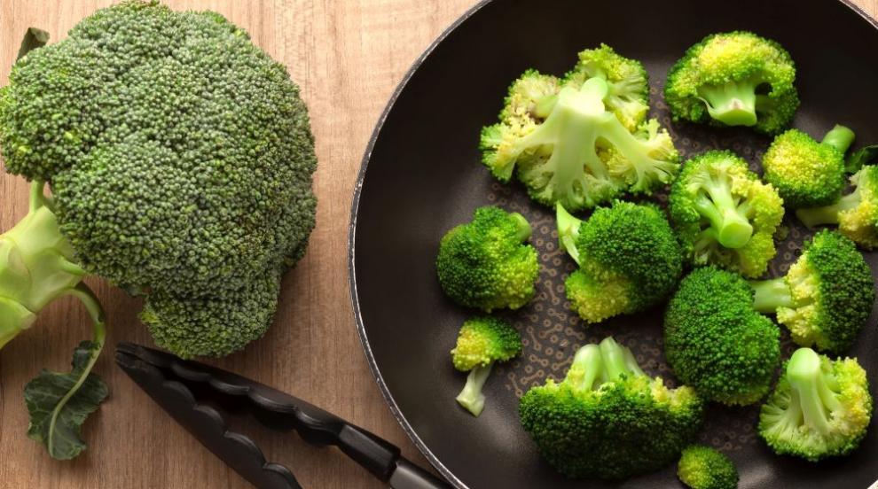 Пет суперхрани, които всеки трябва да яде, за да е здрав (ВИДЕО)