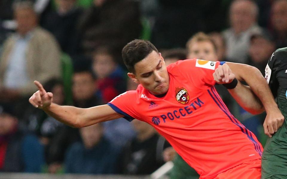 Георги Миланов може да се върне в Русия